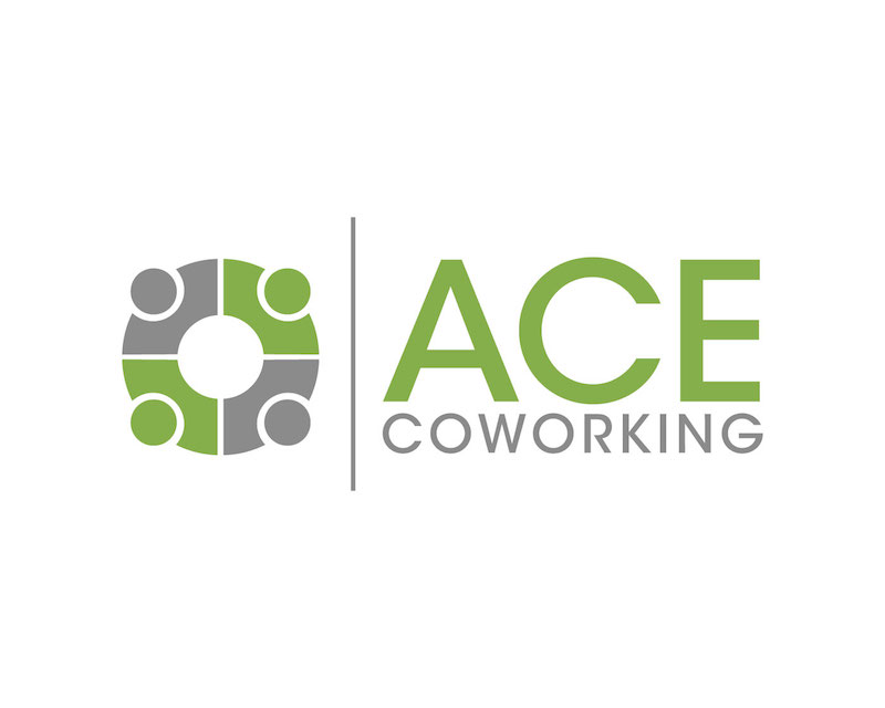 ACE Coworking logo