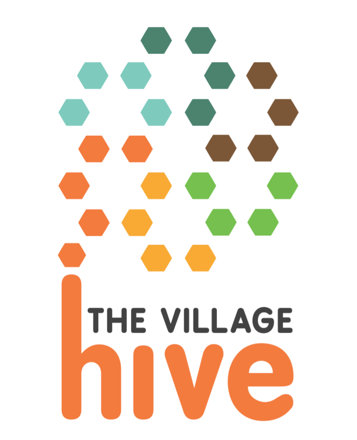 The Village Hive Duncan Mill logo