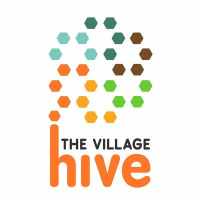 The Village Hive Eglinton logo